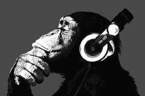 headphone-monkey